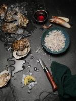 Oysters elstudio johan hörnestam cecilia hallin